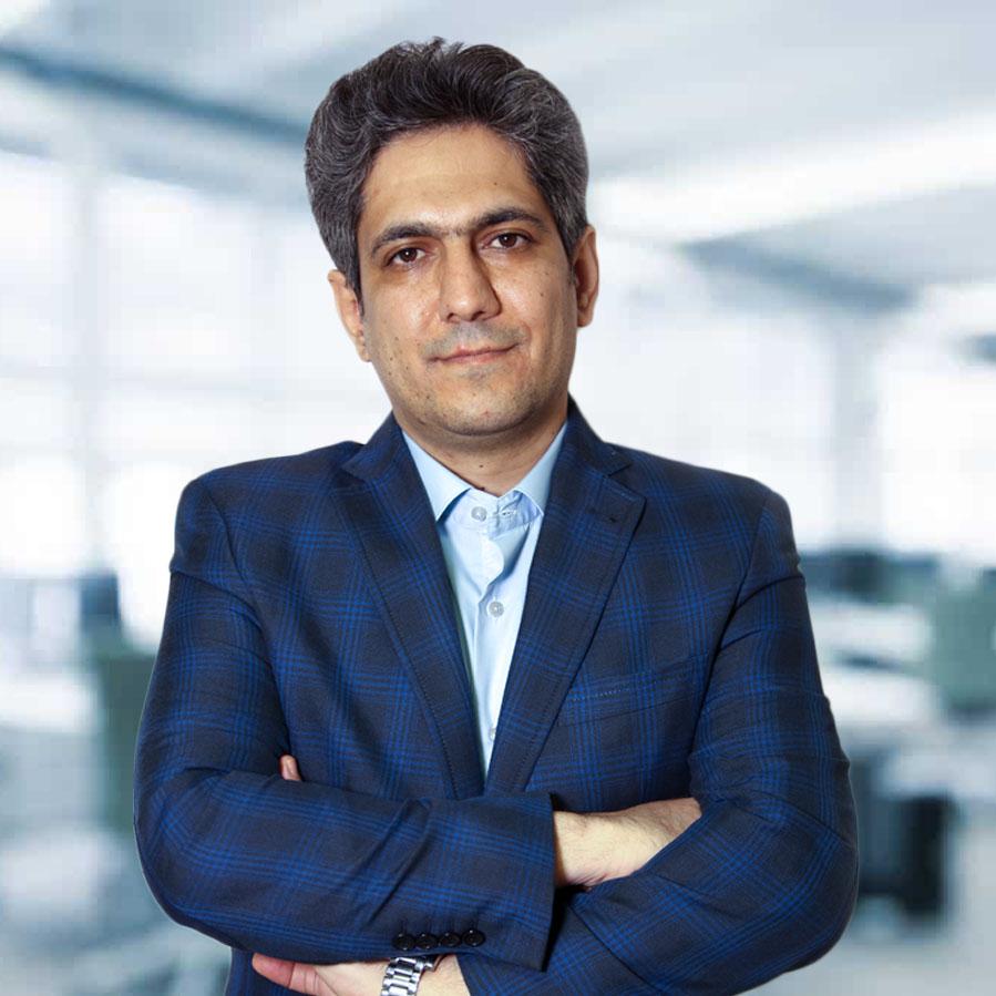 علی برزگر