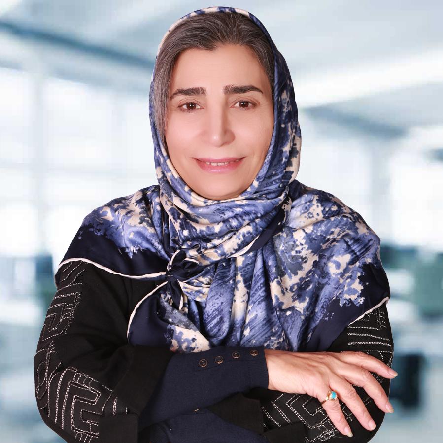 دکتر فهیمه لرستانی
